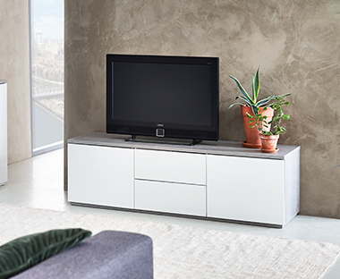 TV Stand   Find the TV unit for your living room   JYSK