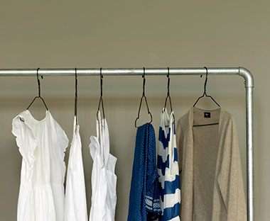 Affordable wire hangers
