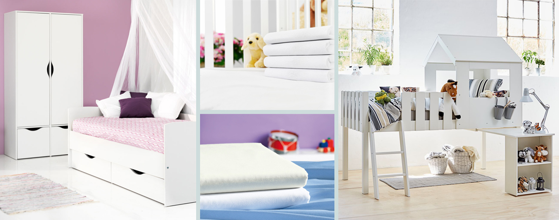 Children S Bedroom Ideas Designs Inspiration Jysk