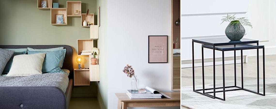 decorate apartment bedroom ideas