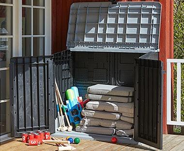 Outdoor Storage | JYSK