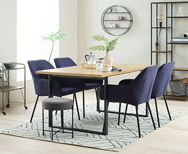 AABENRAA dining room set