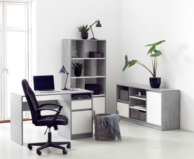 new product 7f92b be536 Office Furniture | Affordable home office desks & office ...