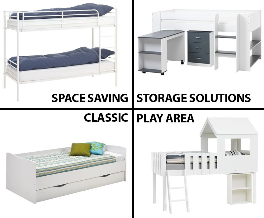Children S Bedroom Ideas Designs Inspiration Jysk